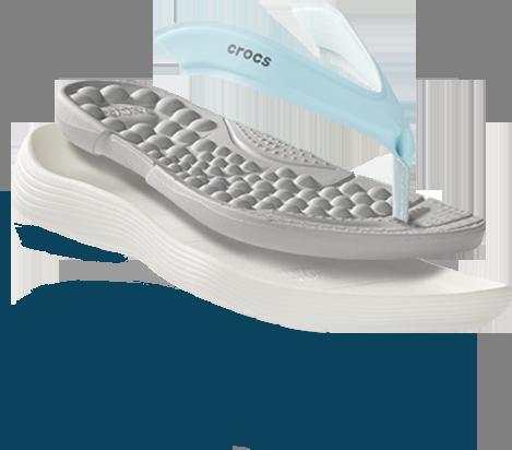 Crocs Reviva™ Flip